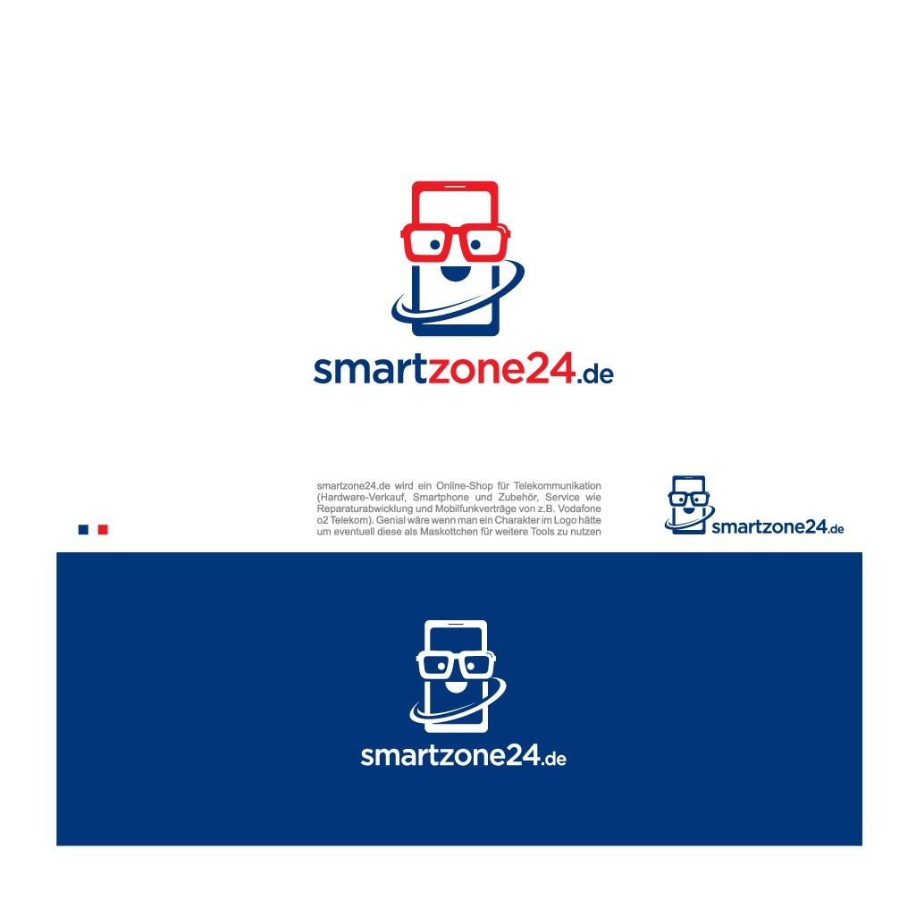 smartzone24.de geht online wir brauchen noch ein passendes Logo-Konzept