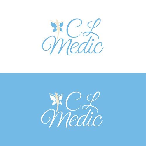Logo for scar remover creams