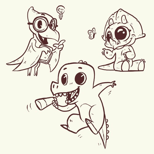 Dinoooos