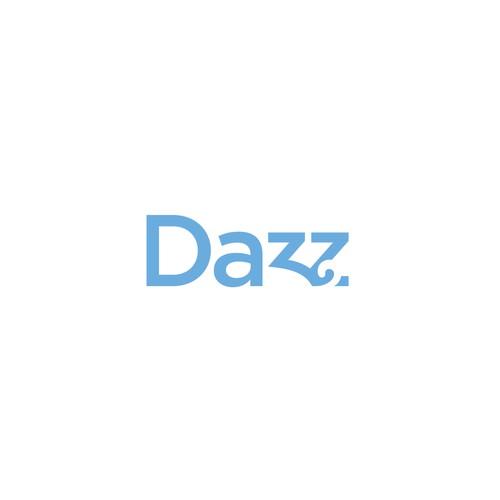 DAZZ pet logo