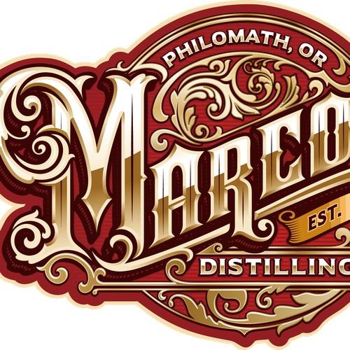 Marcotte logo reworks