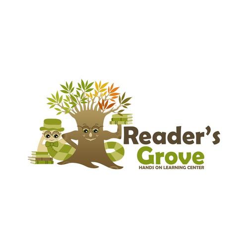 Reader's Grove