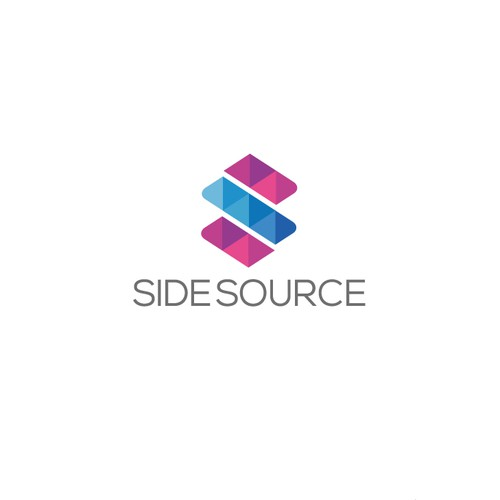 Side source