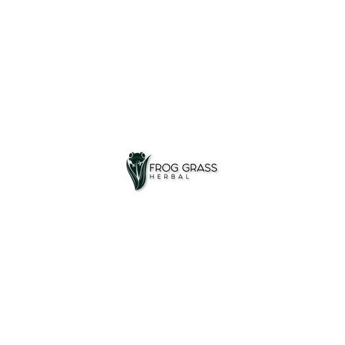 "Logo design for ""Frog Gass"""