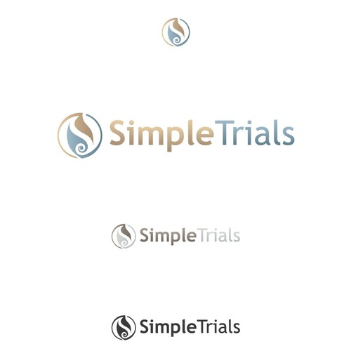 Logo for simple Trials