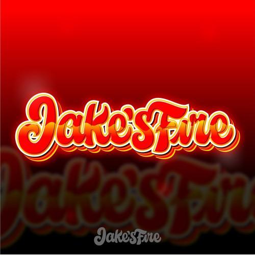 Jakes fire logo
