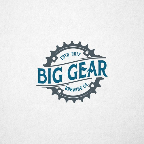 Big Gear Brewing Co.
