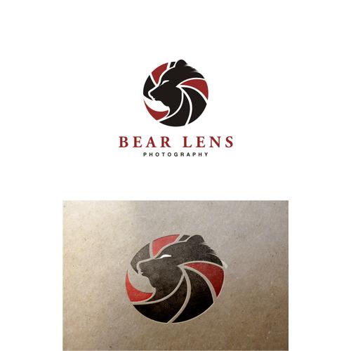 bear lens