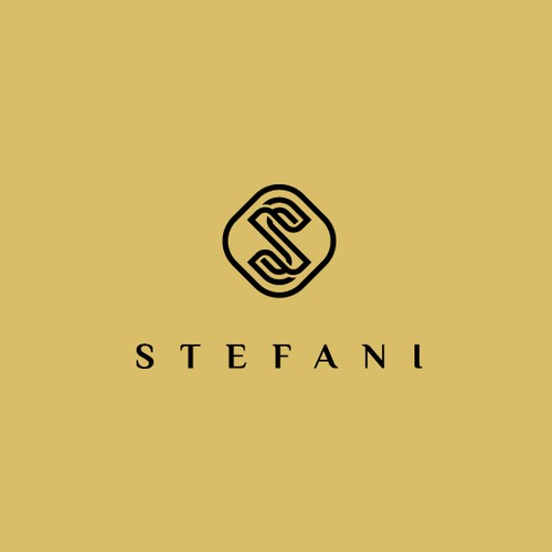 Fashion designer Stefani needs a new logo