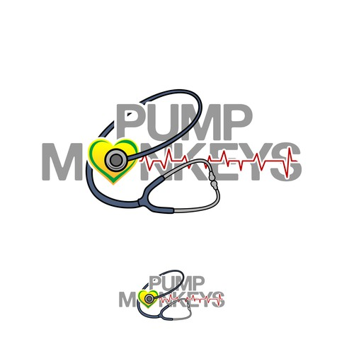 Pump Monkeys