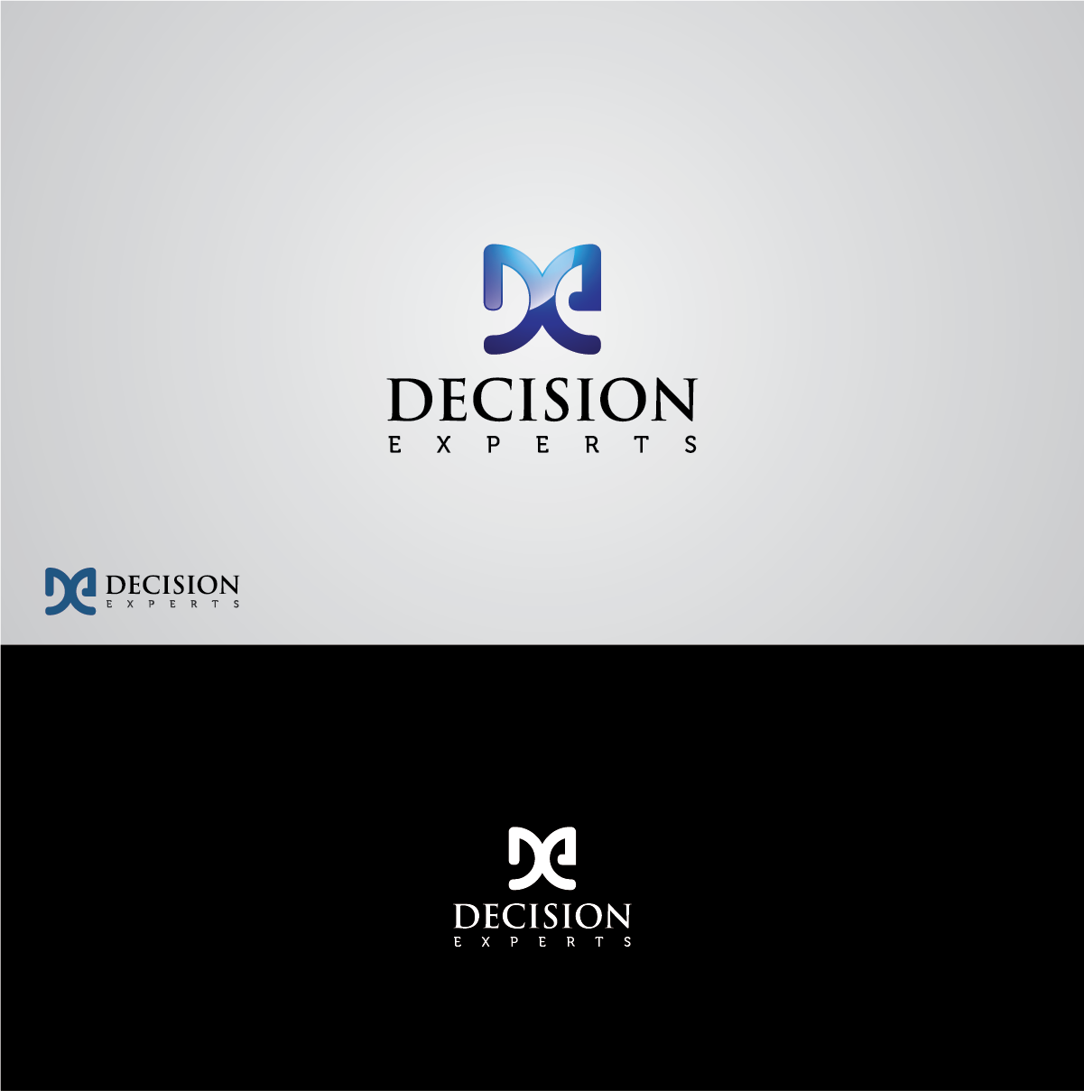 New logo wanted for Decision Experts