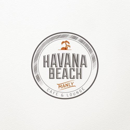 Havana beach logo