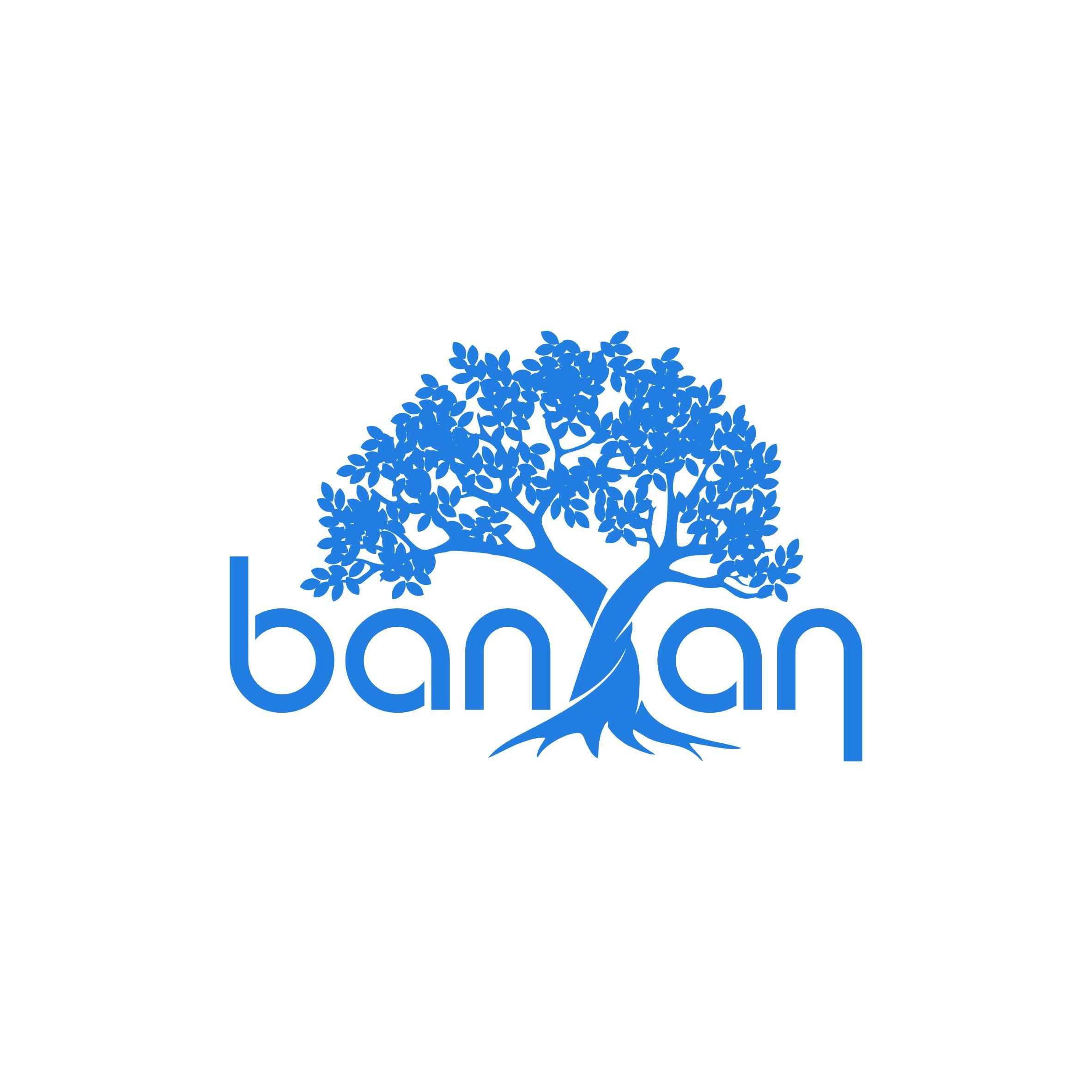 Banyan - Improve my logo