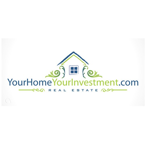 YourHomeYourInvestment.com needs a new logo