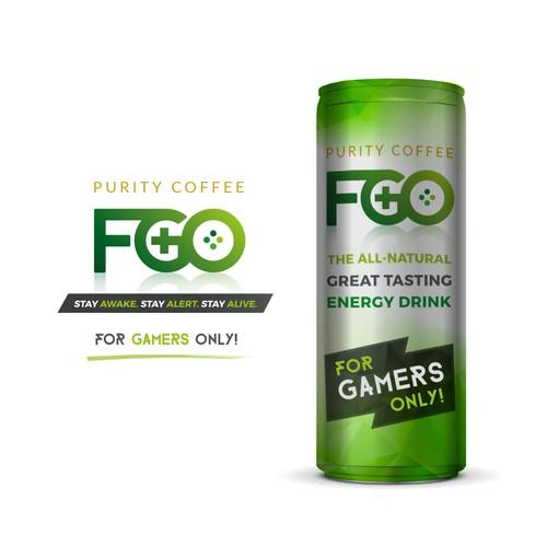 F.G.O. Puruty Coffee
