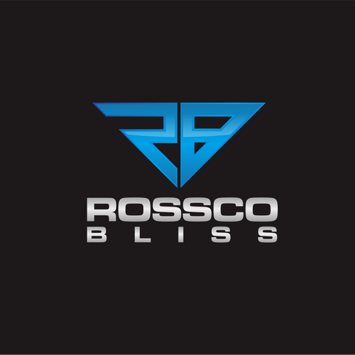 Rossco Bliss needs a new logo