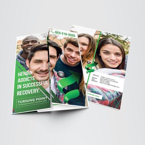 Gate -Fold Brochure for