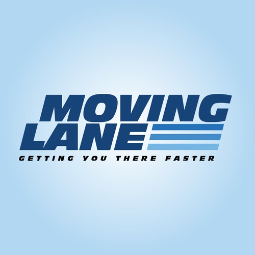 Logo concept for Moving Company
