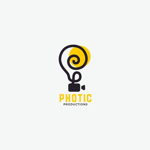 photic production