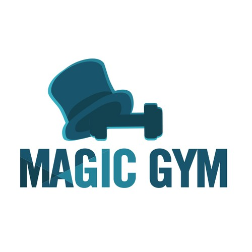 Creating New Logo For A Gym