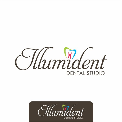 New logo wanted for Illumident Dental Studio