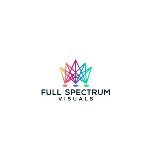 full spectrum visual