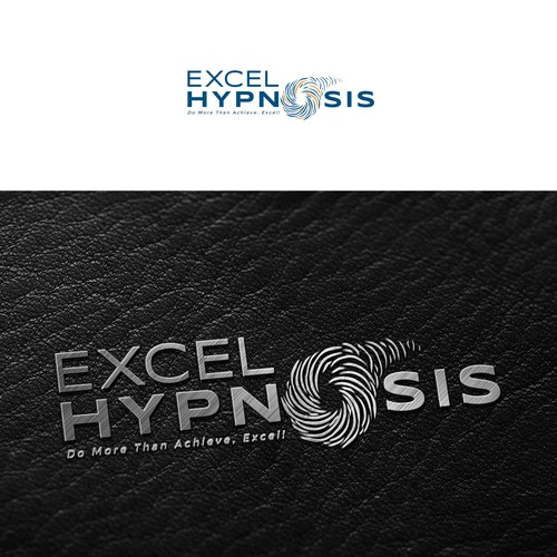 logo for Excel Hypnosis
