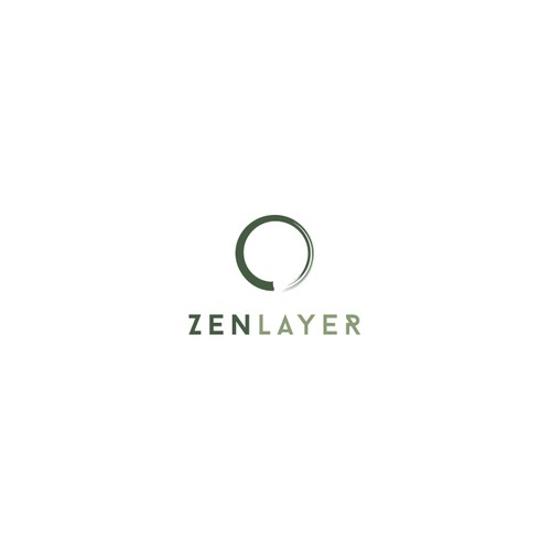 Create modern and minimalist logo for new tech company