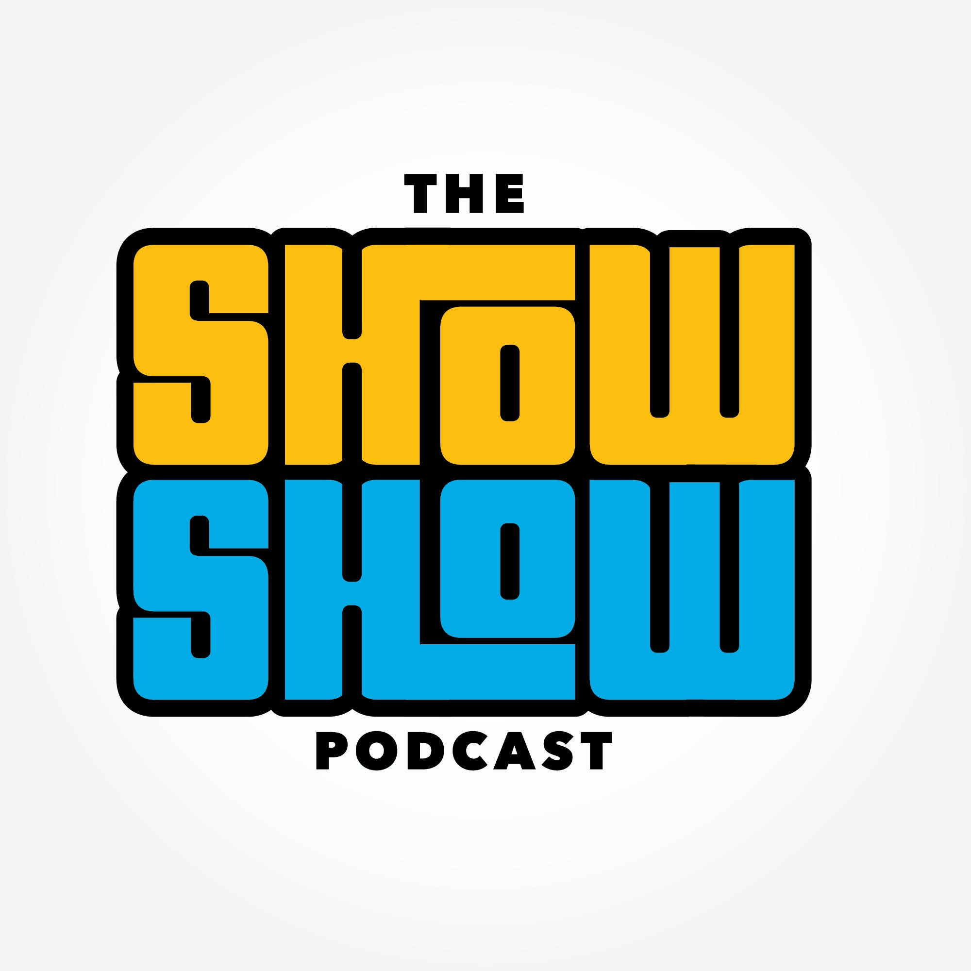 The Show Show Podcast - Design a logo for us