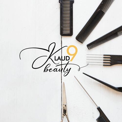 Klaud 9 beauty logo