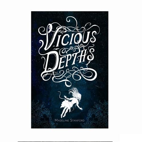 YA novel cover