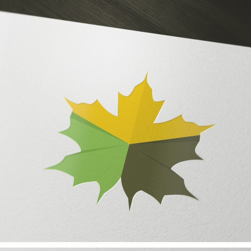 Logo Design concept for EverGreen