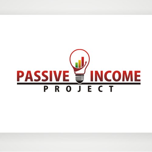 Wanted: New Logo for Passive Income Project