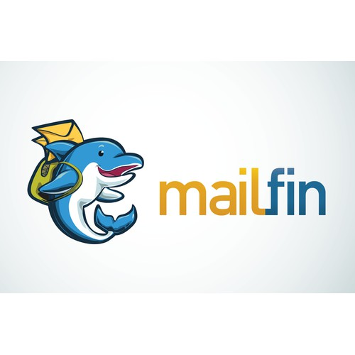 logo for MailFin