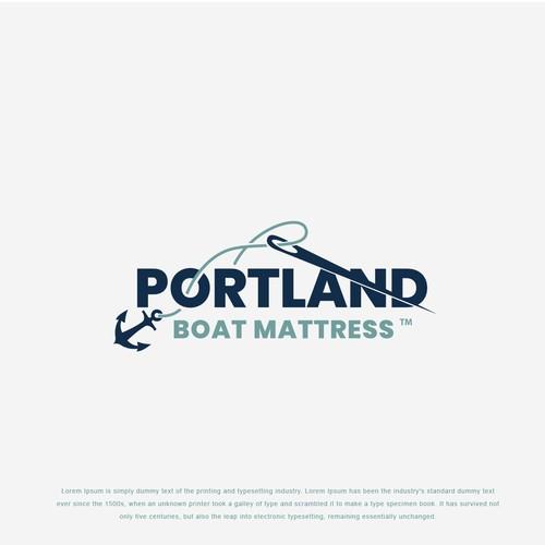 Portland Boat Mattress