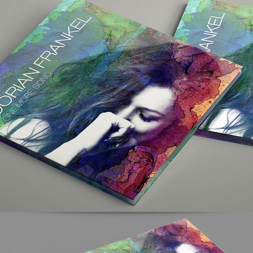 """Cover Art for 'Dorian Frankel"""""""