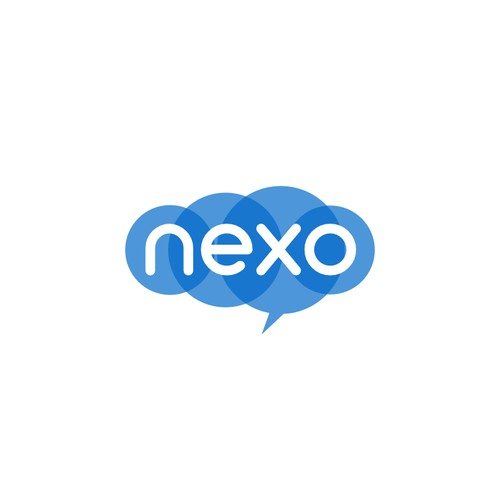 Help nexo with a new logo