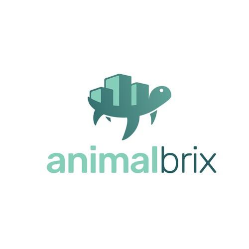 AnimalBrix Logo