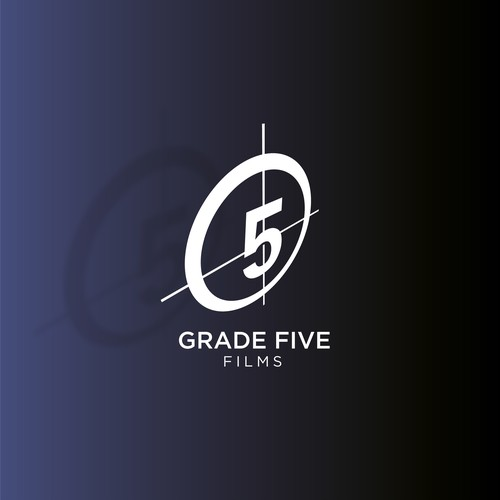 Grade Five Films Logo
