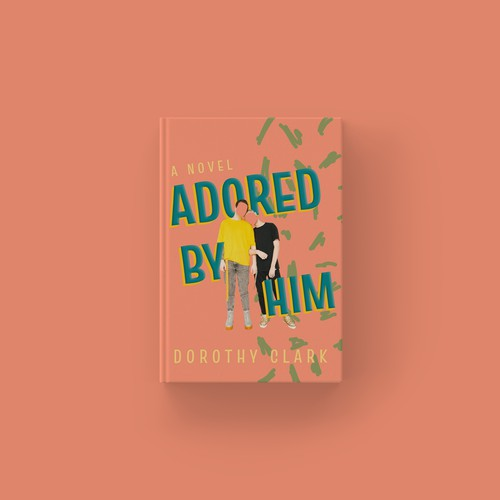Adored By Him
