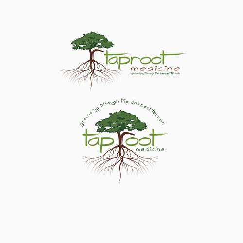 Taproot Medicine