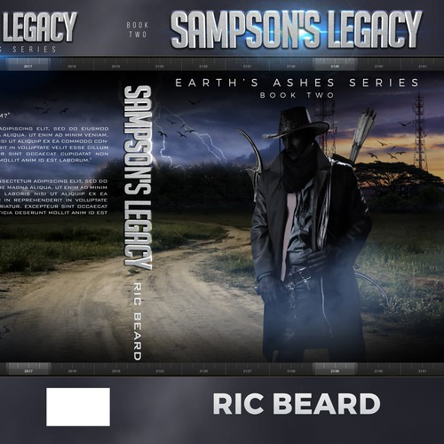 Sampson's Legacy book two