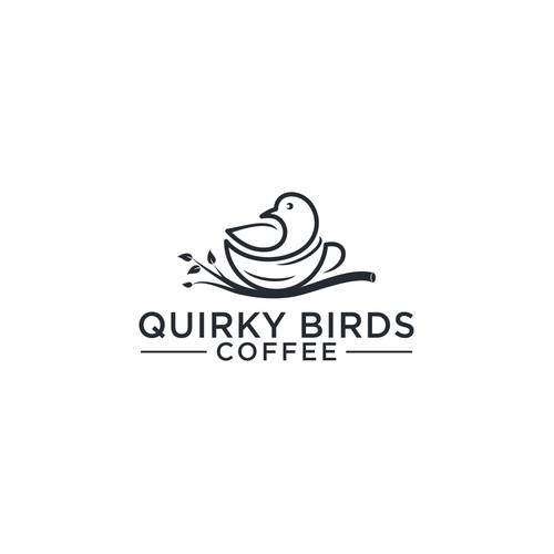 QUIRKY BIRDS COFFEE