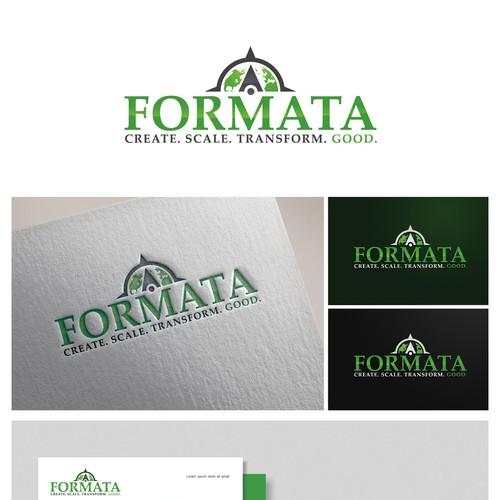 Logo Concept for Formata