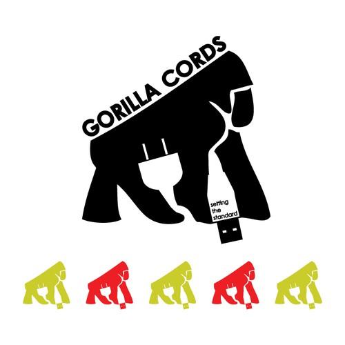 New Gorilla Tech Brand Contest