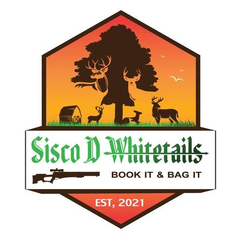 Sisco D Whitetails