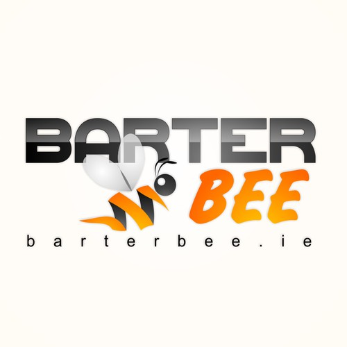 Help Barter Bee.ie with a new logo