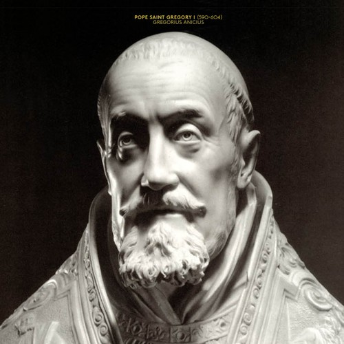 Book cover for a history of the popes