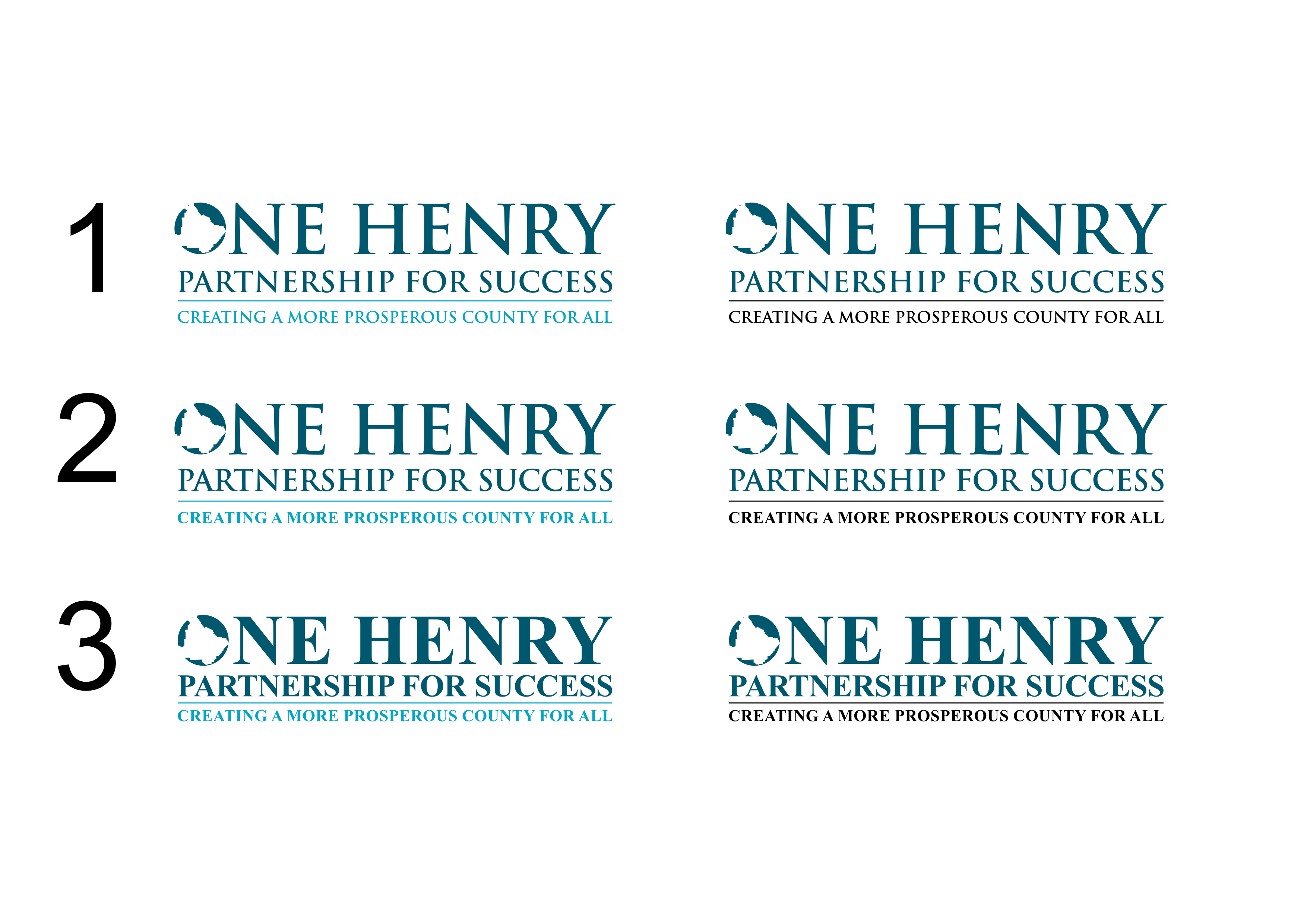 One Henry