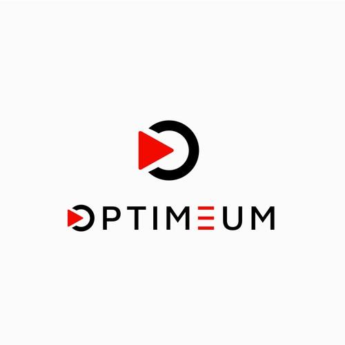 Logotipo - Optimeum